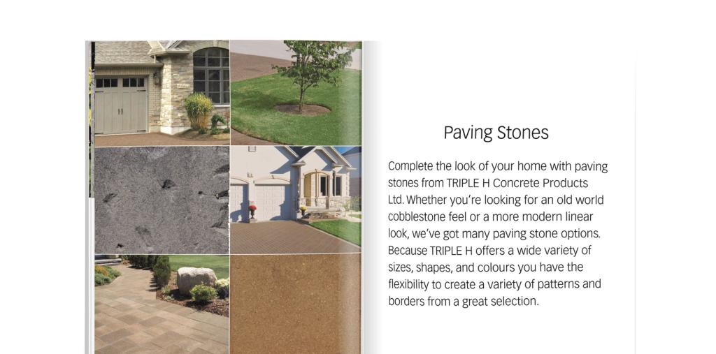 Triple H Concrete Products